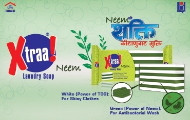 HIMGIRI SOAP AND CHEMICAL INDUSTRIES PVT LTD